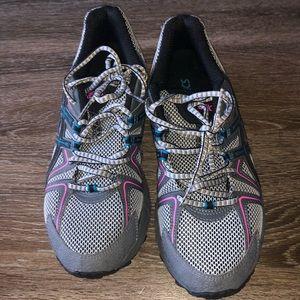 Asics Gelkahana 8 Trail Running Shoes